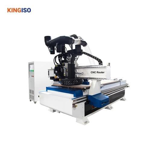 MJ-X912 CNC cutting machine