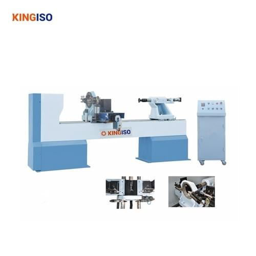 CL1503S CNC Wood Lathe