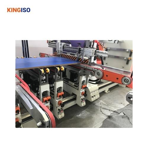 TQS-610AP Drilling Machine with Auto Feeding Function