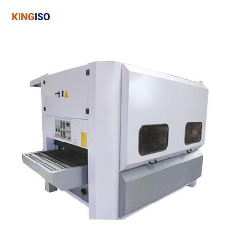 KIS1300Z-O-2R Four heads high quality drum sanding machine