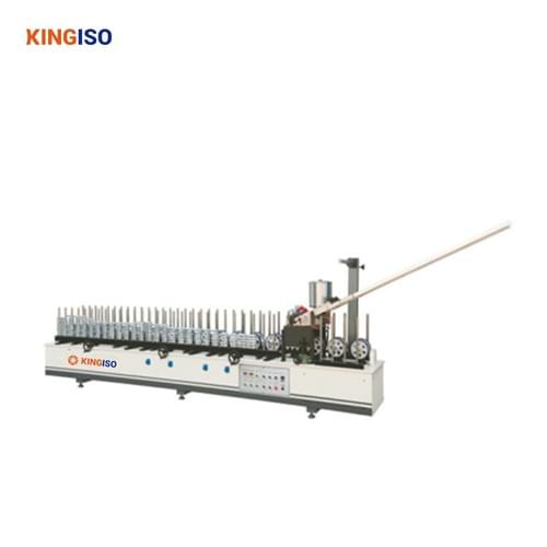 Wood laminating Profile Wrapping Machine BF450B with CE