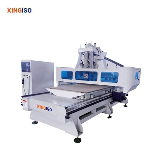 KIN1325-T3 Wood Furniture Design CNC Router Machine for Sale