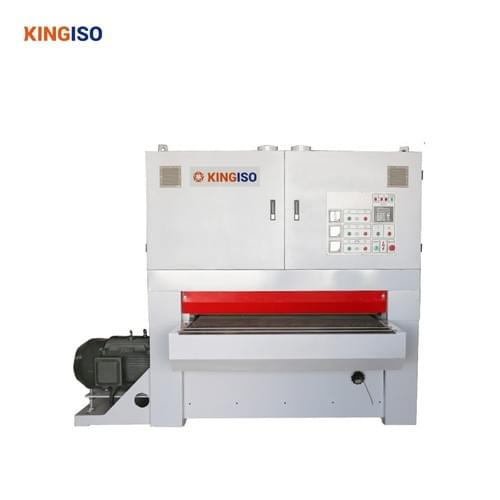 China Wood Sander Wide - Belt Sanding Machine for Sale