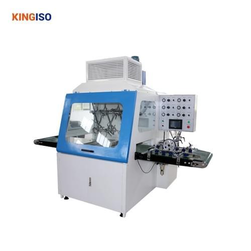 PSM400 Automatic Profile Spraying Machine