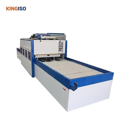 WVP2580E Membrane Press Machine