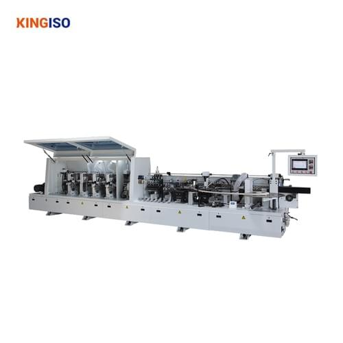 MFZ612 Automatic Edge Banding Machine