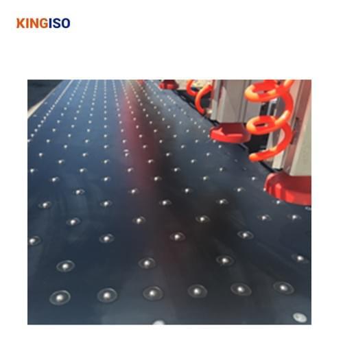 KIN2400 CNC Driller