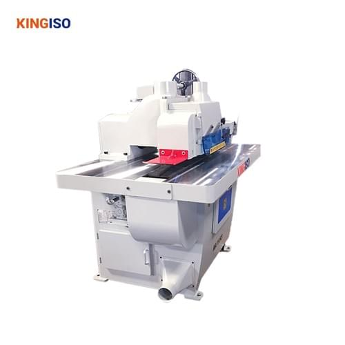 High Speed Automatic Rip Saw for Woodworking