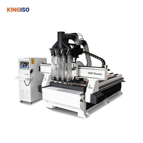 MJ-K4A CNC cutting machine