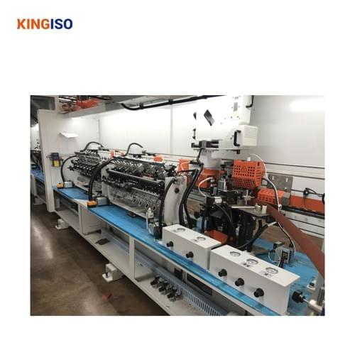 KI-E1(JCX) High-end Edge banding machine