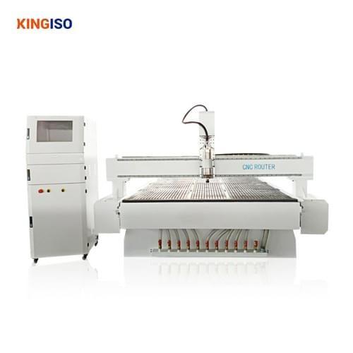 KIN2130 High Speed Engraving Machine