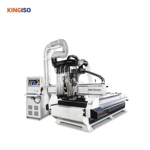 MJ-K9 CNC Cutting machine