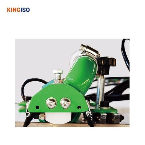 Oblique face edge banding machine 320