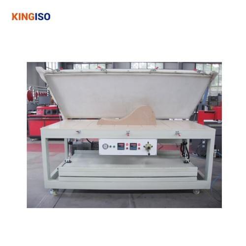 KSF-2513 Corian vacuum forming machine information