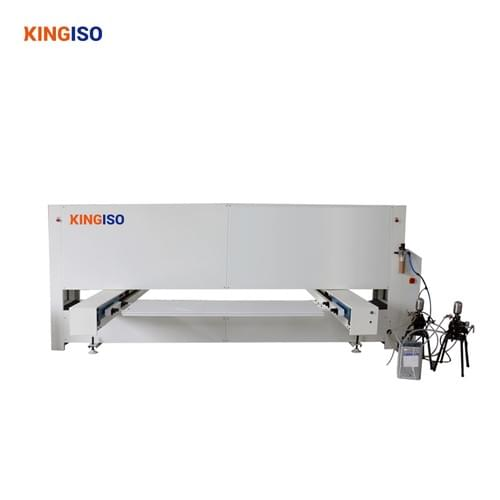 SPM2500A  Automatic Spraying Machine For Door