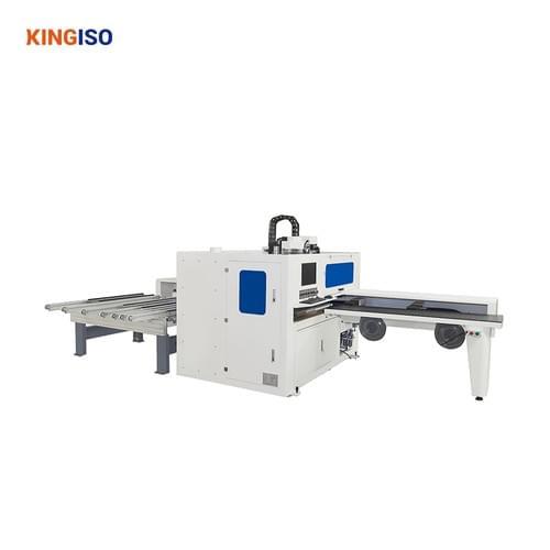 SKI-690 Six sides Drilling Machine