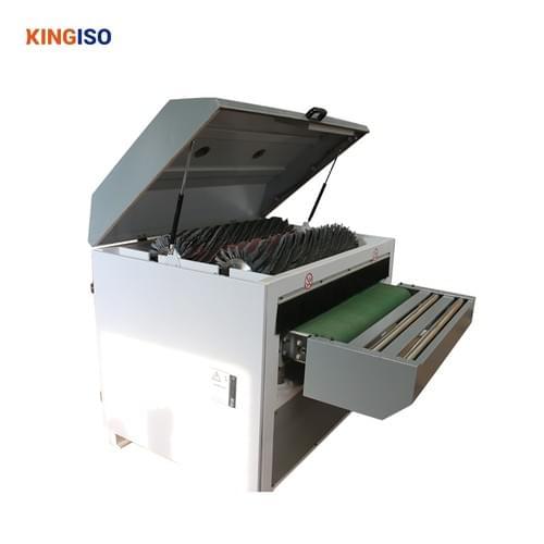 KI1000R-R High quality wood polishing machine for door