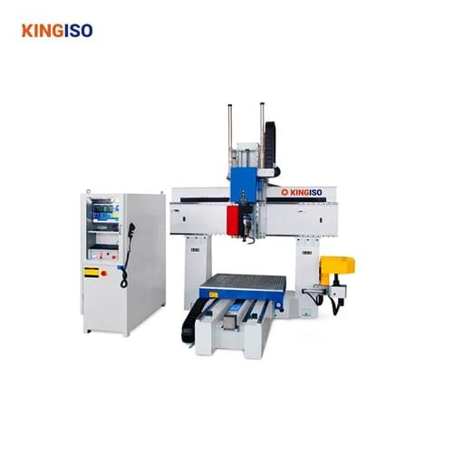 KI1212A-ATC China Hot sales cnc router for wood kitchen cabinet door