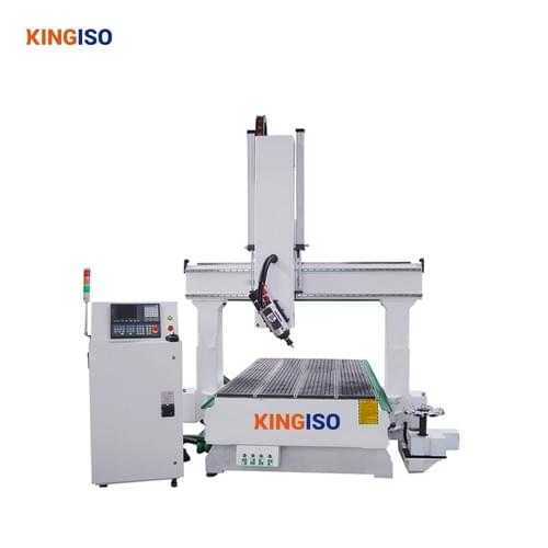 KI1325K-4AXIS High quality CNC Router with good price