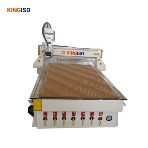 KI1325P CNC Router High-Speed Engraving Machine