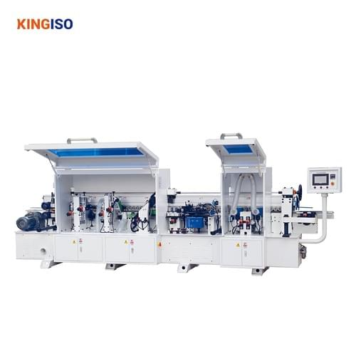 MFZ604 Auto Type Edge Banding Machine with Pre-milling