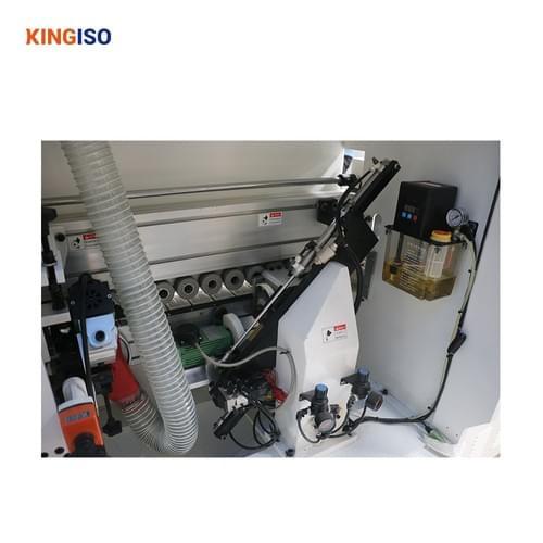 MFZ604 Auto Type Edge Banding Machine with Pre-milling