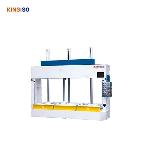 25Ton woodworking cold press machine