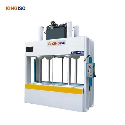 MH3248x200Ton cold press machine
