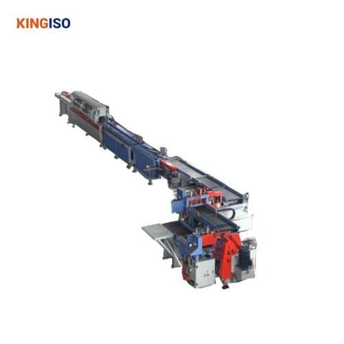 MHS1525LX600Ⅱ Auto Finger Joint Production Line