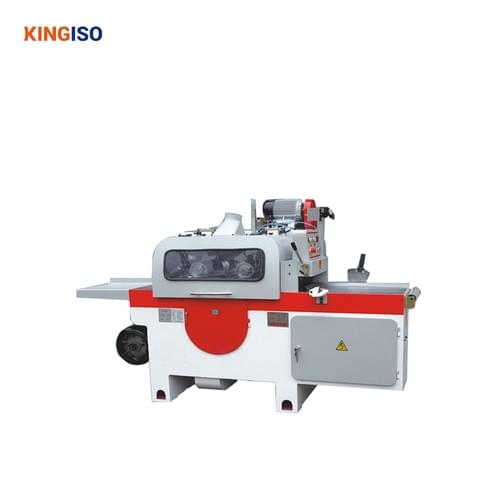 MJ1435F Muli-blade Round Sawing Machine for solid wood