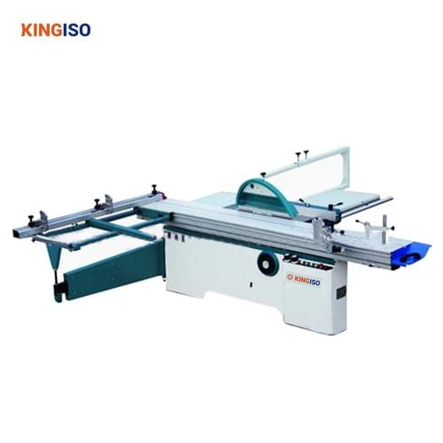 MJ6138TD Woodworking Sliding Table Precise Panel Saw