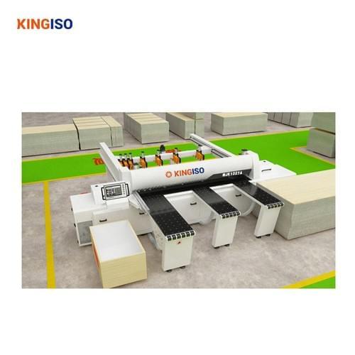 MJK1327A China CNC Beam Saw Machine with Panel Board