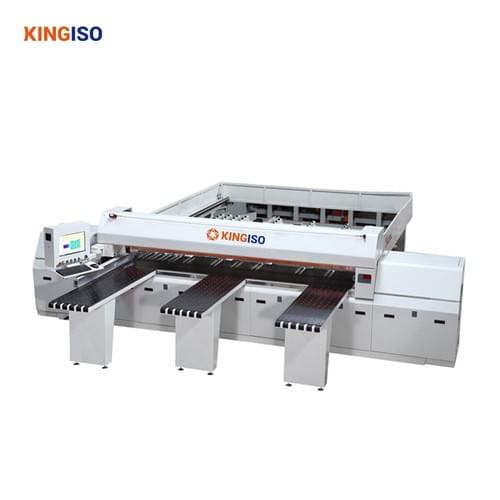MJK1338F High quality woodworking cnc wood computer beam saw
