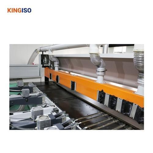 MJK1327F High-efficiency Auto panel saw machine with good price