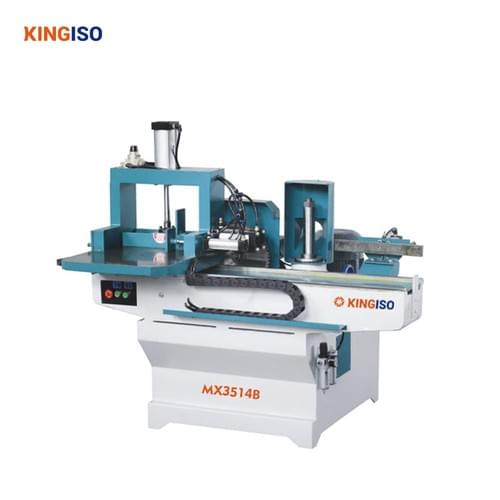 MX3514B Manual Finger Joint Shaper
