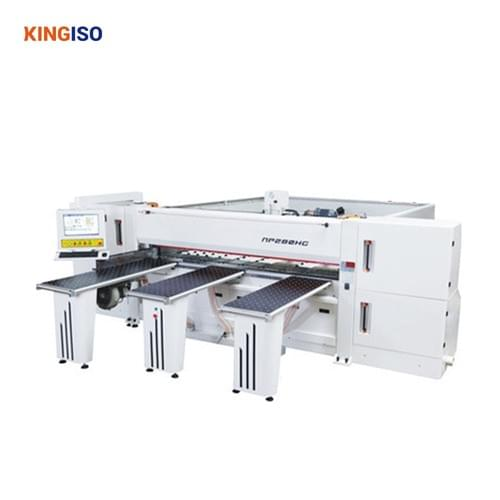 NP330HG Heavy Duty Computer Panel Saw with CE ISO