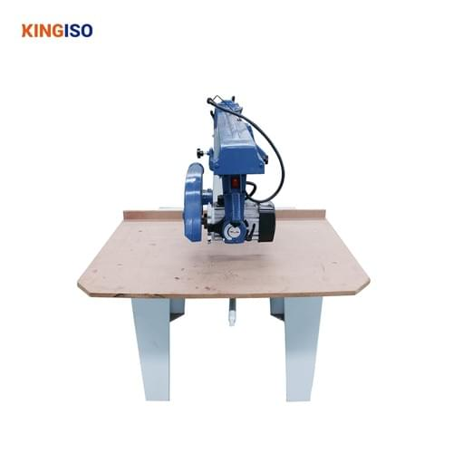 Industrial Radial Arm Saw MW640 for Woodworking
