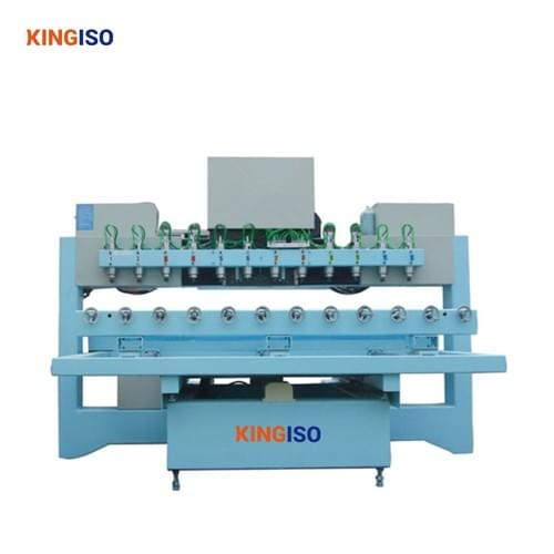 KI12021-12S 4 Axis 12 Spindles CNC Wood Router for sale