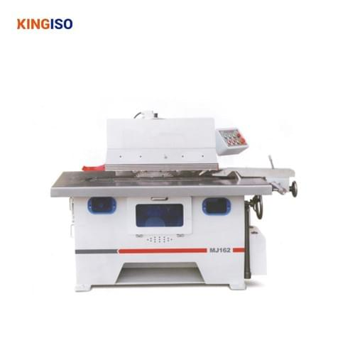 Woodworking Machine Single Rip Saw for Solid Wood