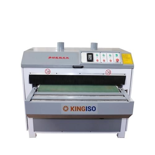 KI600R-R Woodworking drum sander machine with good price