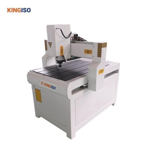 KI6090 China Hot Sale Automatic Mini Wood CNC engraving router