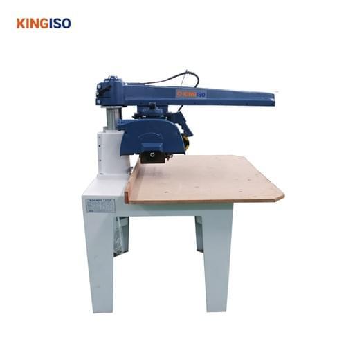 MW930 Laminated Wood Cutting Machine Radial Arm Saw
