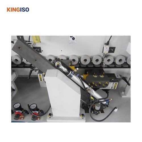 MFZ504 Woodworking Auto Edge Bander Machinery
