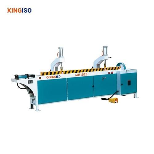 MH1525 Manual Type Finger Joint Assembler