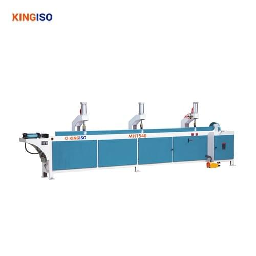 MH1540 Manual Finger Joint Assemble Machine