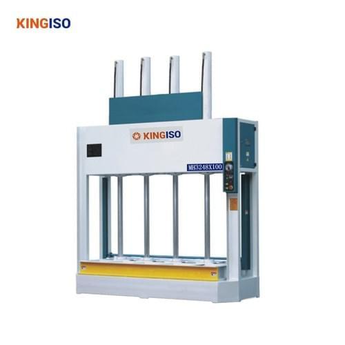 MH3248x100Ton Hydraulic cold press machine
