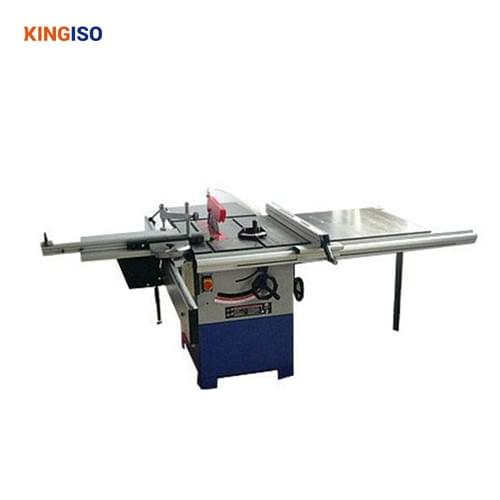 MJ2330A wood cutting circular table saw machine for solid wood