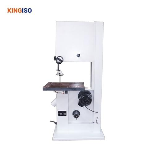 MJ346 Easy Wood Cutting Band Saw For Solid Wood
