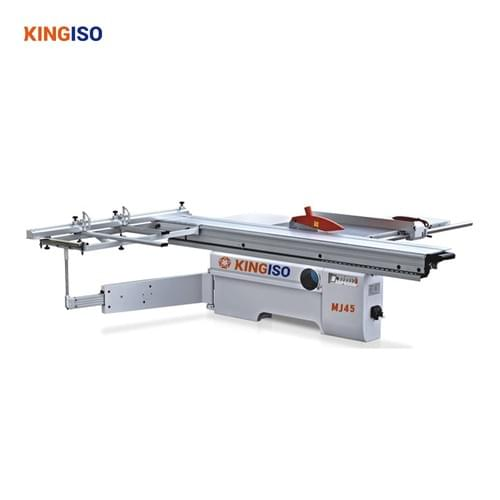 MJ45 Precision Panel Saw with Sliding Table