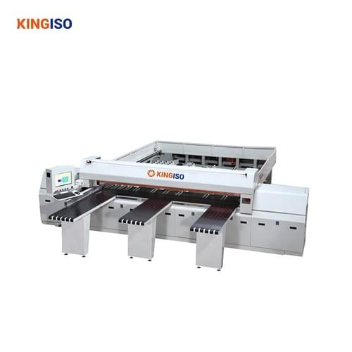 MJK1333F High Speed Automatic Feed CNC Beam Saw